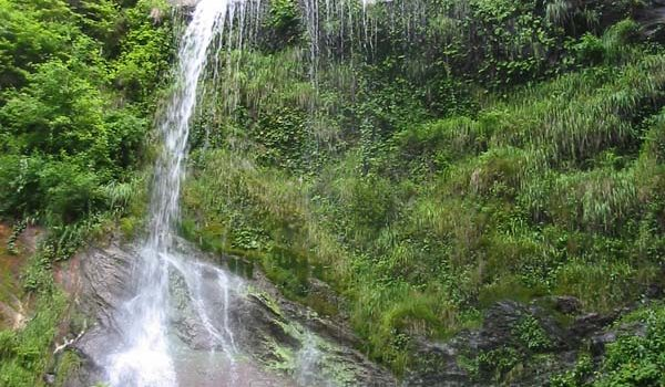 Wonderful Waterfalls Acquapendente