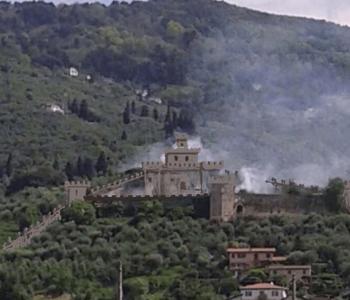 Rocca di Sala Pietrasanta